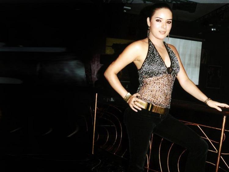 Udita Goswami hot photo shoot