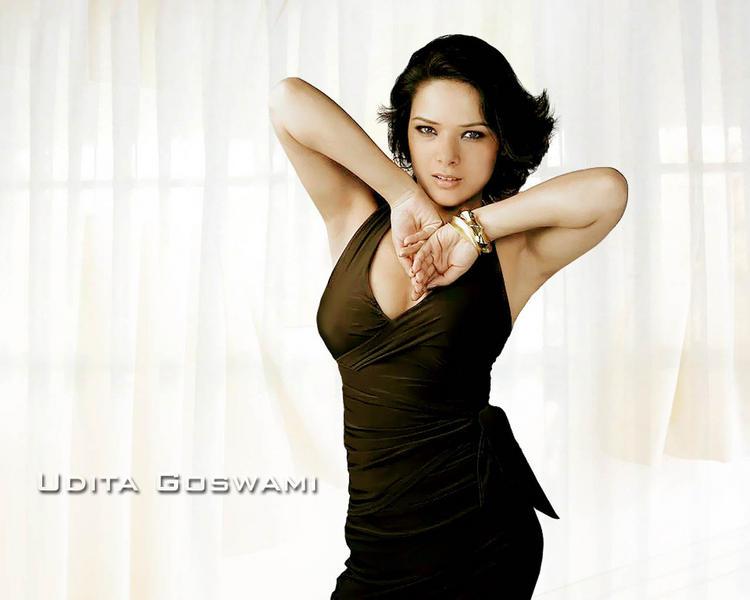 Udita Goswami looking very hot