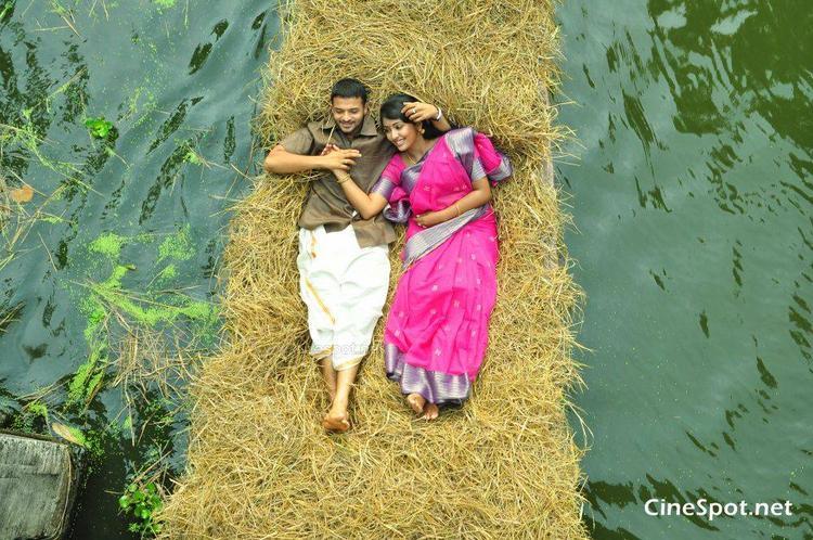 Navya Nair Latest Film Pics