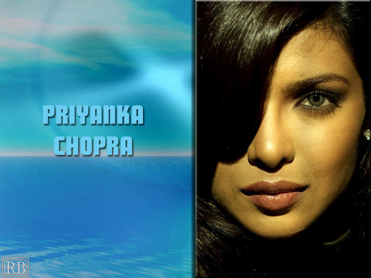 Gorgeous Beauty Priyanka Chopra Wallpaper