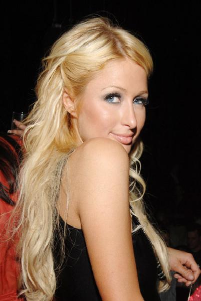 Paris Hilton Spicy Pose Latest pic