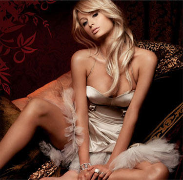 Paris Hilton Latest Sexiest Photo Shoot