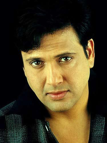 Govinda cute hot look