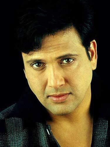 Govinda cute hot look