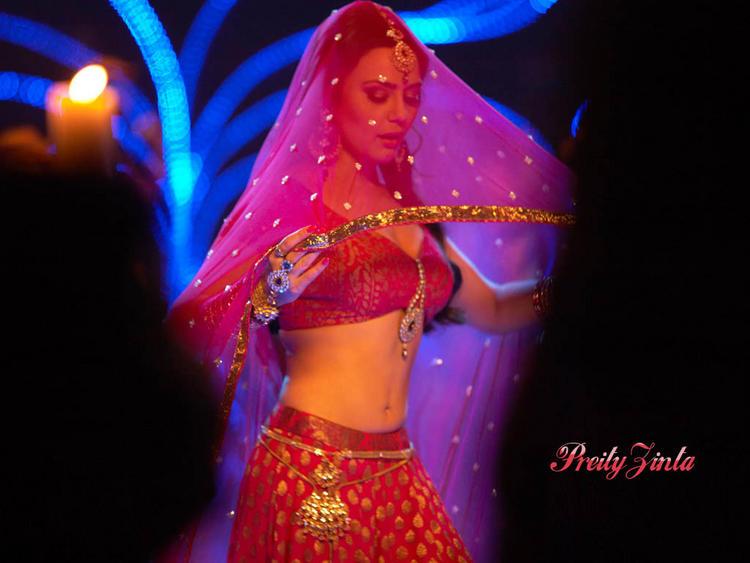 Preity Zinta Latest Pic