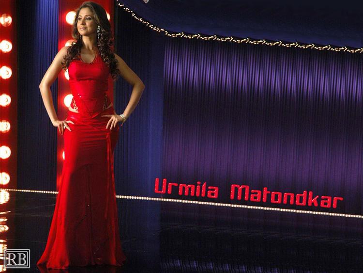 Urmila Matondkar Latest Wallpaper