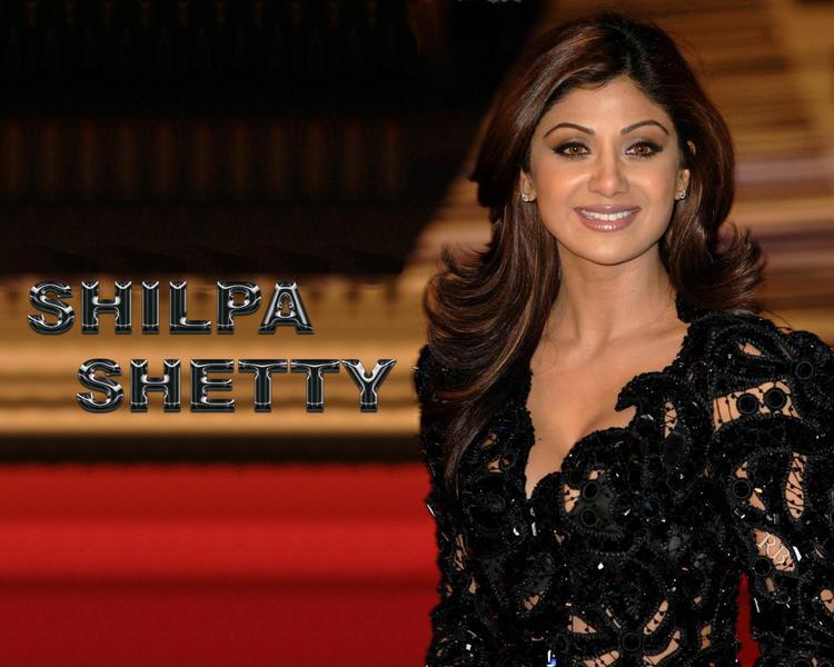 Shilpa Shetty beautiful face look