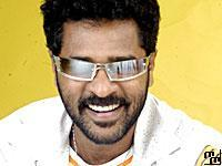 Prabhu Deva Latest Wallpaper