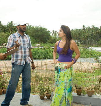 Prabhu Deva Second Marriage Nayantara
