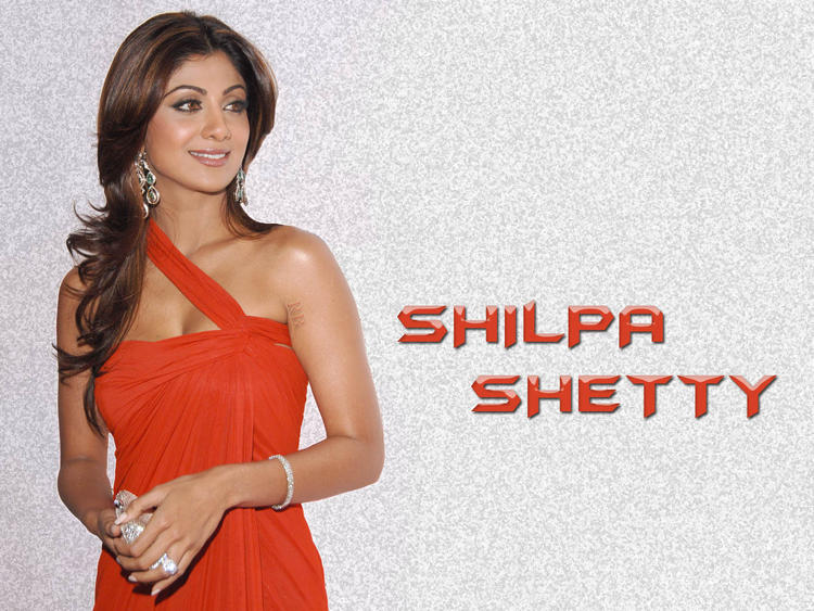 Shilpa Shetty cute hot look