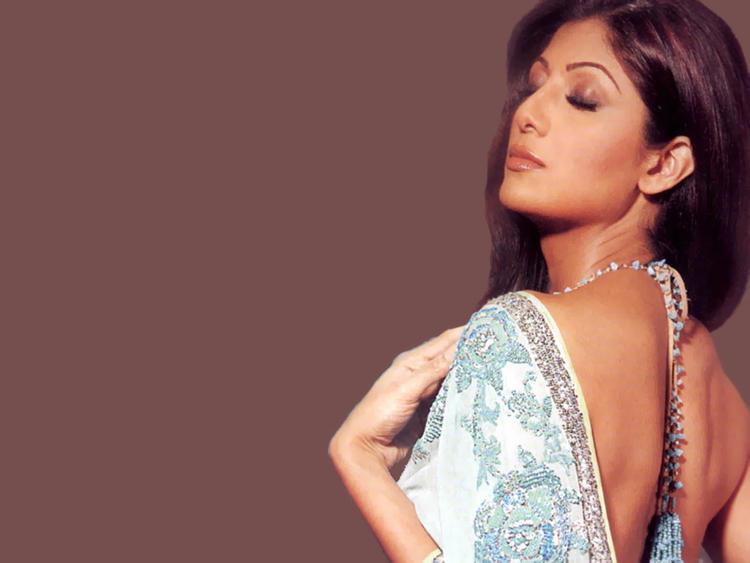 Shilpa Shetty Exclusive Hot Photo