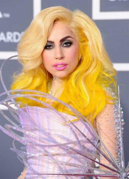Lady Gaga in MTV Music Award