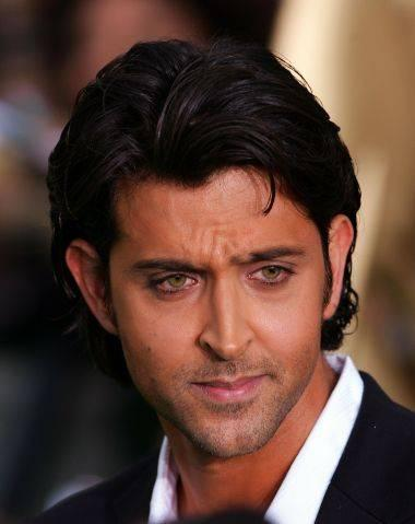 Hrithik Roshan in Star Plus Just Dance