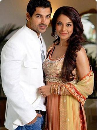 John Abraham and Bipasha Basu Beauty Still
