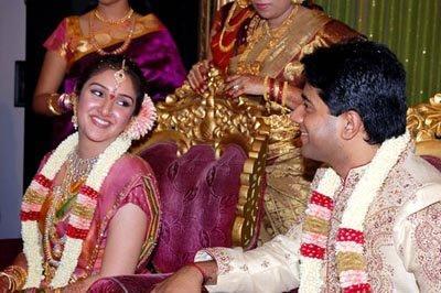 Sridevi Vijayakumar Wedding Still
