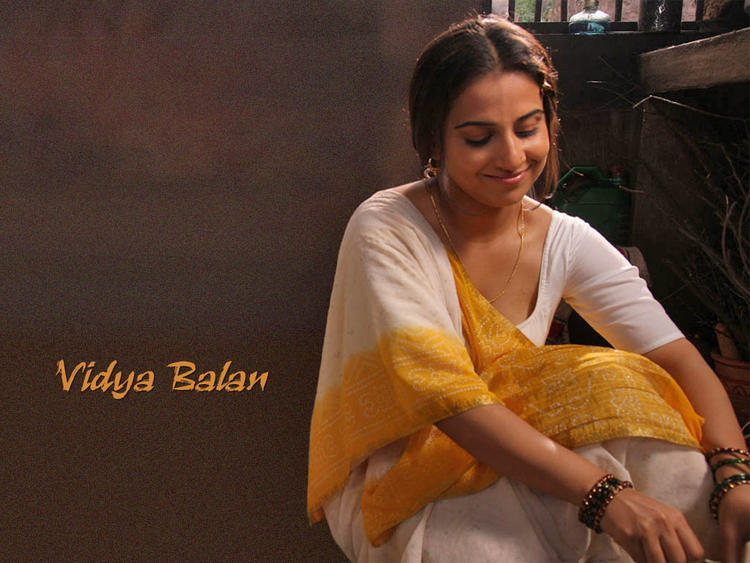Vidya Balan Film Pic Wallpaper