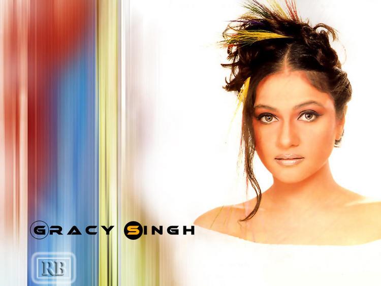 Amazing Gracy Singh Still