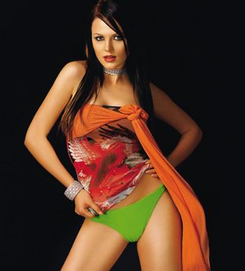 Yana Gupta Hottest Wallpaper