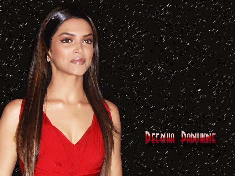 Bollywood Heartthrob Deepika Padukone Wallpaper