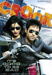 Emraan Hashmi Crook Movie Still