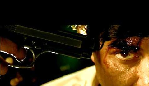 Sunny Deol in Ghayal Returns