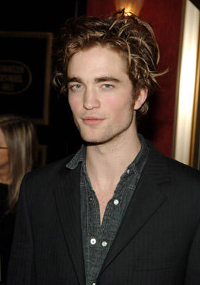 Robert Pattinson Sexiest Pic