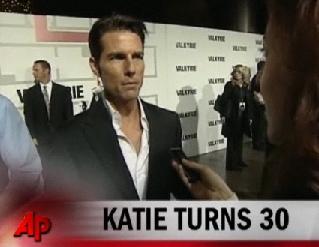 Tom Cruise Latest Still