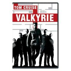 Tom Cruise Valkyrie Photo