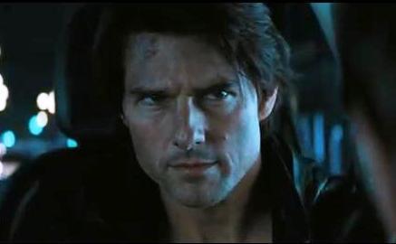 Tom Cruise Film Pic