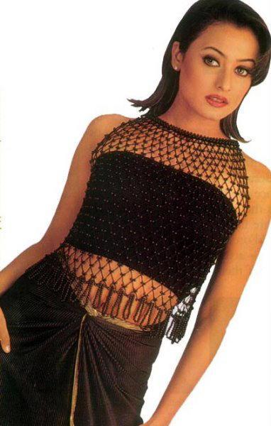 Namrata Shirodkar sexy and hot image