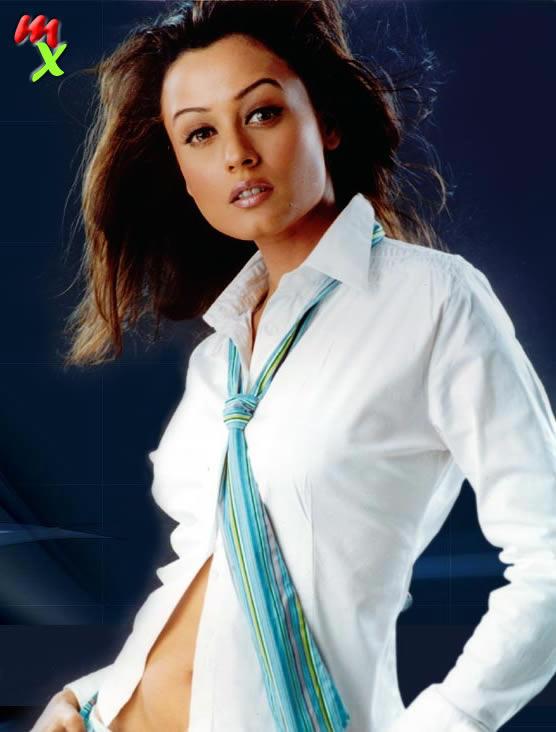 Namrata Shirodkar with sirt
