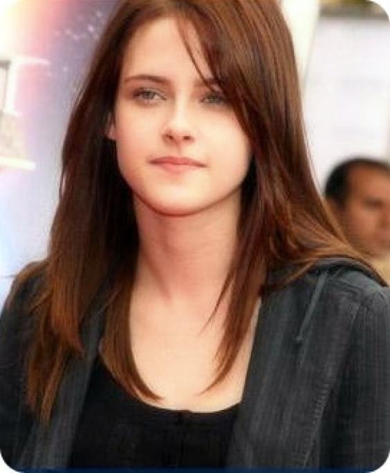 Kristen Stewart Cute Closeup Pic