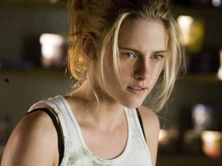 Kristen Stewart Latest Hair Style Film Pic