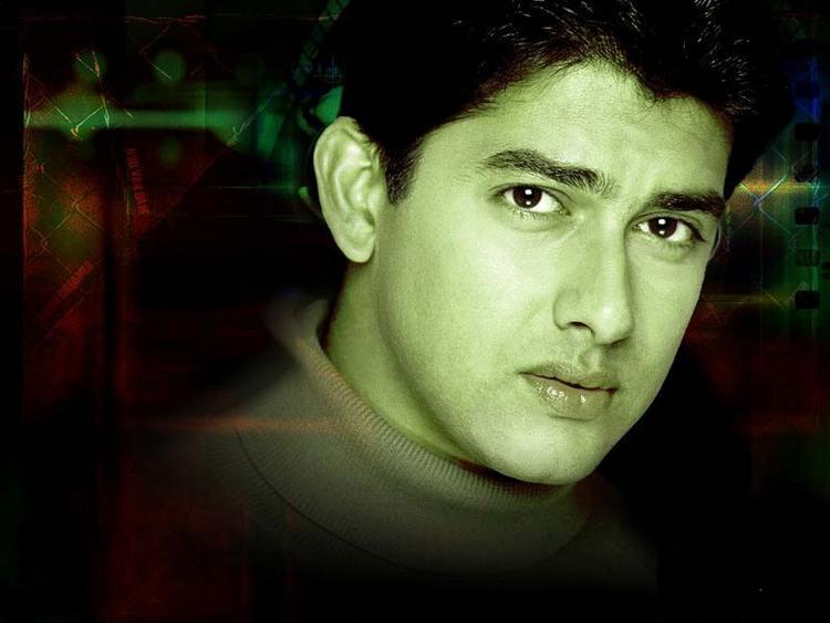 Aftab Shivdasani Hot Face Wallpaper