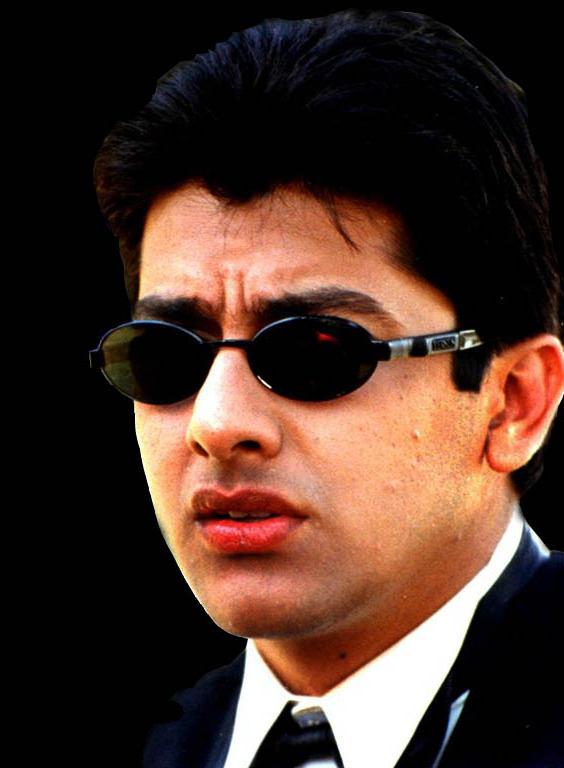 Aftab Shivdasani Stunning Face Wallpaper