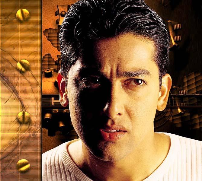 Bollywood Actor Aftab Shivdasani Wallpaper