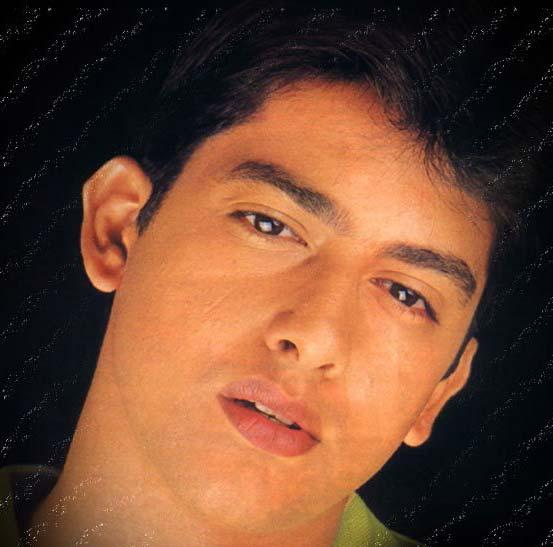 Aftab Shivdasani Romantic Face Look Wallpaper