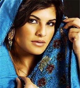 Jacqueline Fernandez Awesome Look Wallpaper