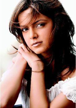 Shazahn Padamsee Romantic Look