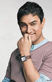 Aamir Khan Cute Photo