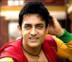 Aamir Khan Sexy Cute Smile Wallpaper