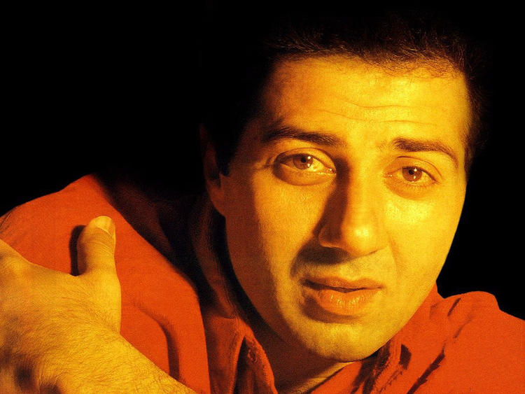 Sunny Deol Gorgeous Wallpaper