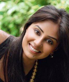 Bhanu Mehra Beauty Smile Photos