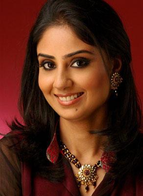 Bhanu Mehra Gorgeous Smile Still
