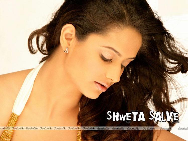 Shweta Salve hot wallpaper