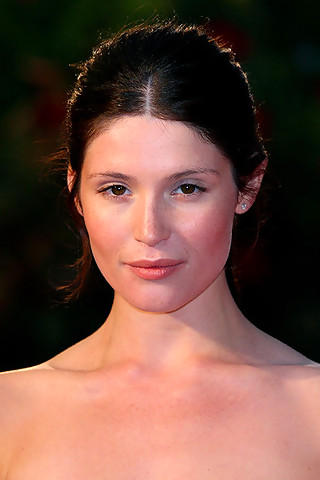 Gemma Arterton Without Dress Still
