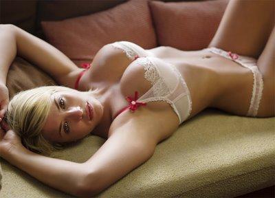 Gemma Arterton Open Boob Bikini Hot Still
