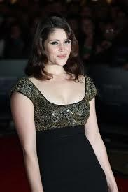 Gemma Arterton Cute Smile Still