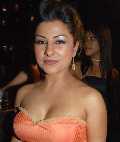 Hard Kaur Sleeveless Dress Still