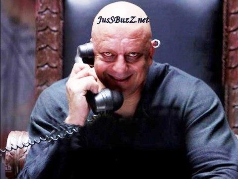Sanjay Dutt Play as Negative Role In Agneepath